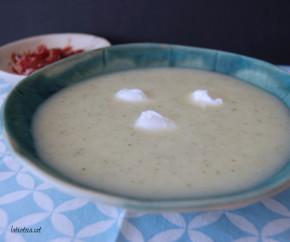 sopa melo