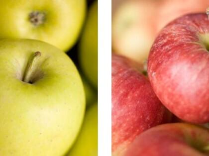 Una poma al dia…l'origen de la dita
